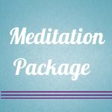 Mindfulness Meditation Program