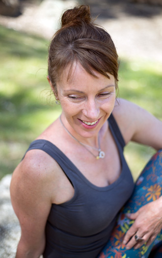 Private Yoga Classes with Leonie Lockwood
