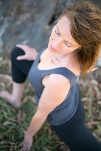 Leonie Lockwood, Yin Yoga Teacher